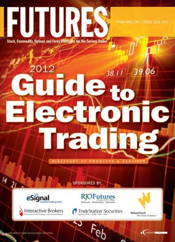 Guide to Electronic Trading - Summit Business Media