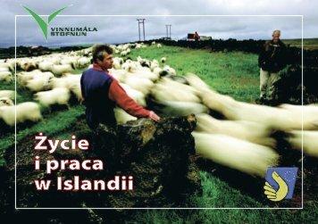 Życie i Praca w Islandii - Eures