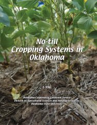 No-till Cropping Systems in Oklahoma - eXtension