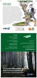 La raccolta differenziata nel Parco delle Foreste ... - Il Gruppo Hera