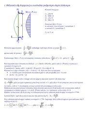 (1, 2, 3, 4 i 5) obliczenia siły krytycznej w pręcie ściskanym (pdf)