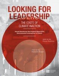 GHG2014 Looking for Leadership