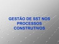 Processos construtivos: alvenaria estrutural - Trabalho e Vida