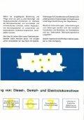 Diesel Dampf Elektro - Reuschling - Seite 3