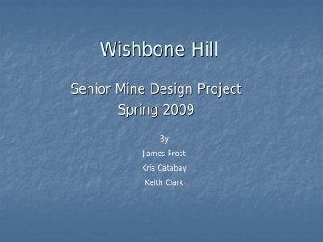 Wishbone Hill