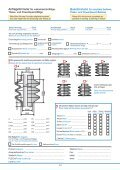 Bellows F 04.1 Catalog - Halltech - Page 6