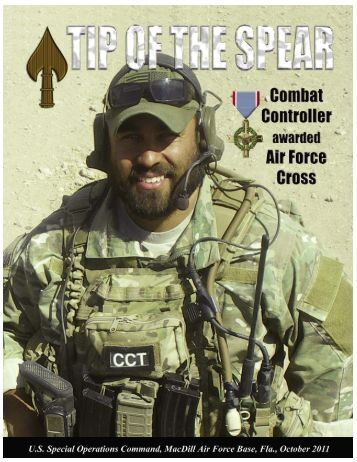 October 2011 - United States Special Operations Command