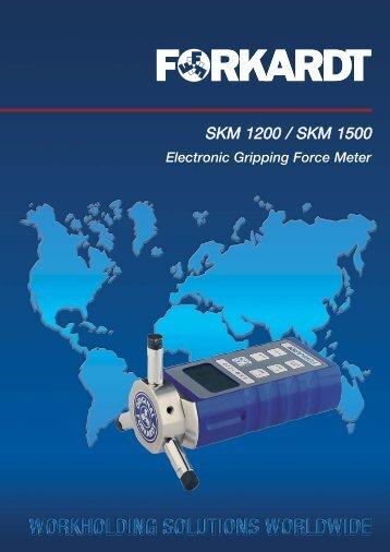 PDF-brochure - Forkardt