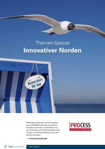 Innovativer Norden
