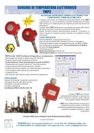 data sheet it - Watergas