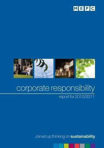 MEPC - Hermes Pensions Management Ltd