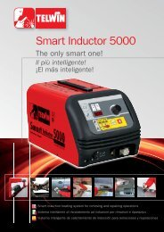 Smart Inductor 5000