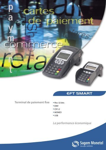 Documentation : 02941ip.pdf - Terminal de paiement