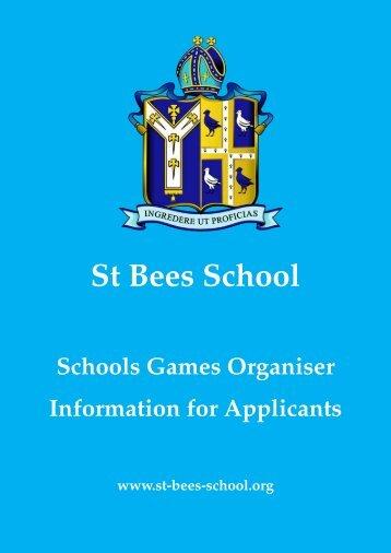 St Bees School