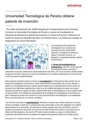 Aceite - Noticias - Universia