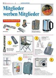 Die Bundeswehr, Ausgabe 4/2010 - DBwV