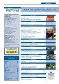 PumpMeter PumpMeter - Üdvözöljük a WEB-SET rendszerben! - Page 3