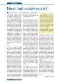PumpMeter PumpMeter - Üdvözöljük a WEB-SET rendszerben! - Page 6