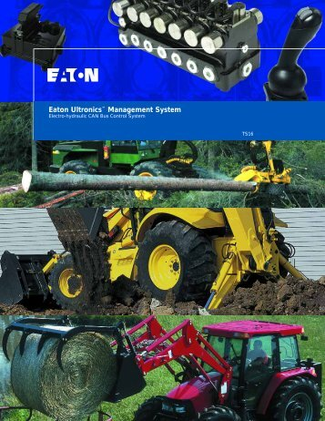 Eaton Ultronics™ Management System