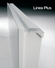 Energy Savers - Linea Plus