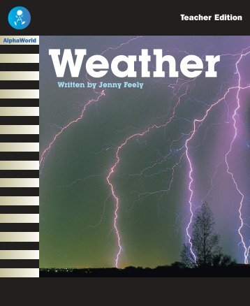 L22 TE Weather
