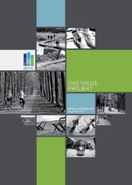6913 VALUE Project Final Report German 1.6.indd