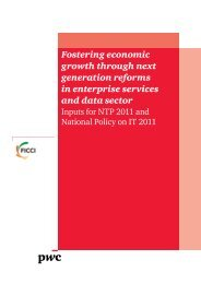 Fostering economic growth through next generation reforms - CCAOI