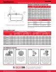 Hoja de especificaciones del producto – PDF - Protectoseal - Page 2