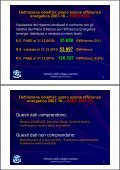 Ministero dello sviluppo economico - Federcasa - Page 3