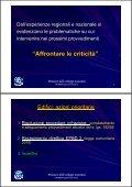Ministero dello sviluppo economico - Federcasa - Page 5