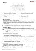 INSTRUMENT DE MĂSURĂ CMS SMD-200 - German Electronics - Page 3
