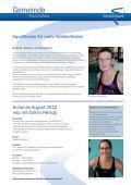 Nachrichten Nachrichten - Geroldswil - Seite 7