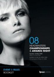 HEADMASTERS CHAMPIONSHIPS & AWARDS NIGHT