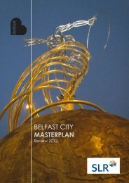 Belfast City Masterplan PDF 2 MB - Meetings, agendas and minutes