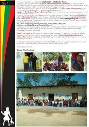 Newsletter Gennaio 2013 - Sos Bambini
