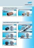 HSK-EMC kabelforskruninger - Hummel AG - Page 5