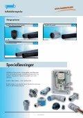 HSK-EMC kabelforskruninger - Hummel AG - Page 6