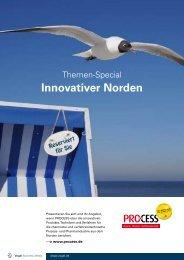 Innovativer Norden - Vogel Business Media