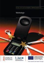 Guía de Teletrabajo Página 1 - EmprenemJunts