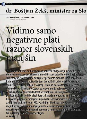 intervju - Urad Vlade Republike Slovenije za Slovence v zamejstvu ...