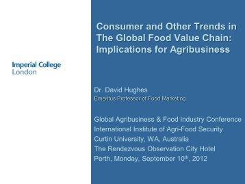 Download presentation - Curtin Business School - Curtin University