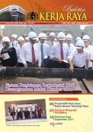 bil 3.pdf - Kementerian Kerja Raya Malaysia
