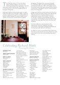 Celebrating Richard Mintz - The Vilna Shul - Page 3