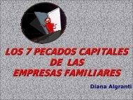 problemas para el trabajo en equipo entre familiares - Blogs El Litoral