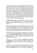 Aufgaben und Möglichkeiten der Ernährungsberatung bei ... - Seite 5