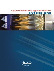 20997 NDN extrusion brochure - CH Reed Inc.