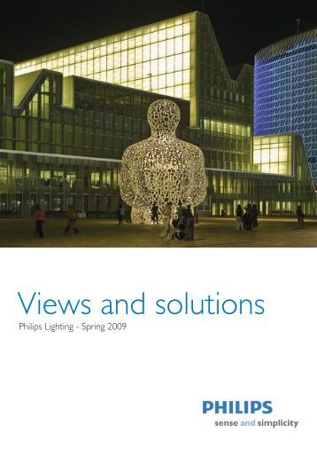 Views and solutions - Philips