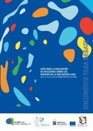 Guía Metodológica EIA en NATURA 2000 ... - Interreg Bionatura
