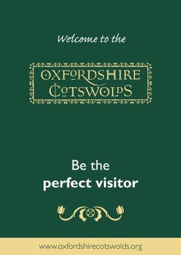 downloadable version - Oxfordshire Cotswolds