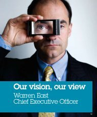 Our vision, our view - ARM
